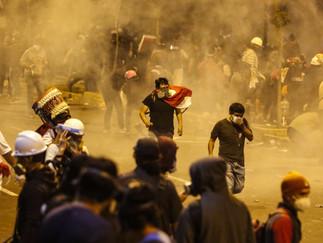 SIS cubrirá sepelio de los dos jóvenes fallecidos durante movilizaciones de anoche