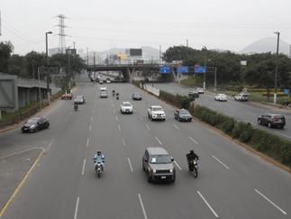 Desde este domingo se podrá circular nuevamente con vehículos particulares