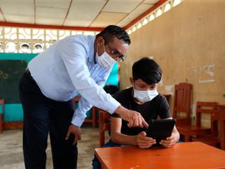 Minedu anuncia que año escolar 2021 se iniciará el 15 de marzo