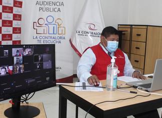 Contraloría recibió 28 alertas ciudadanas en Lima Provincias