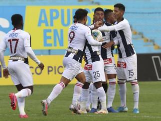 Liga 1: Fallo a favor de Alianza Lima genera cisma en la Primera División