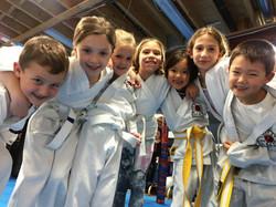 Point Blank Martial Arts - Kids Training 3.5
