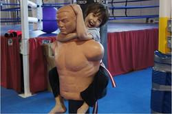 Kids Martial Arts MMA Training - Maple, Vaughan, York Region at PBMA 12