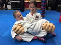 Point Blank Martial Arts - Kids Training 3.4