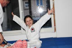 Point Blank Martial Arts - Kids Training 3.2