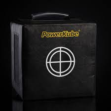 Power Strikes - PowerKube - Training tools from the Best