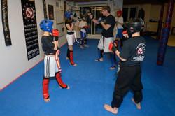 Kids Martial Arts MMA Training - Maple, Vaughan, York Region at PBMA 6