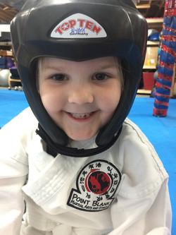 Point Blank Martial Arts - Kids Training 3.6