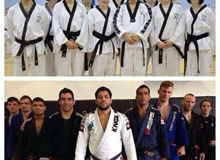 There are Black Belts...and then There are Black Belts