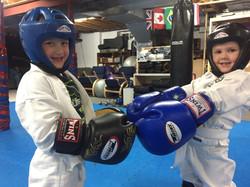 Point Blank Martial Arts - Kids Training  3.7