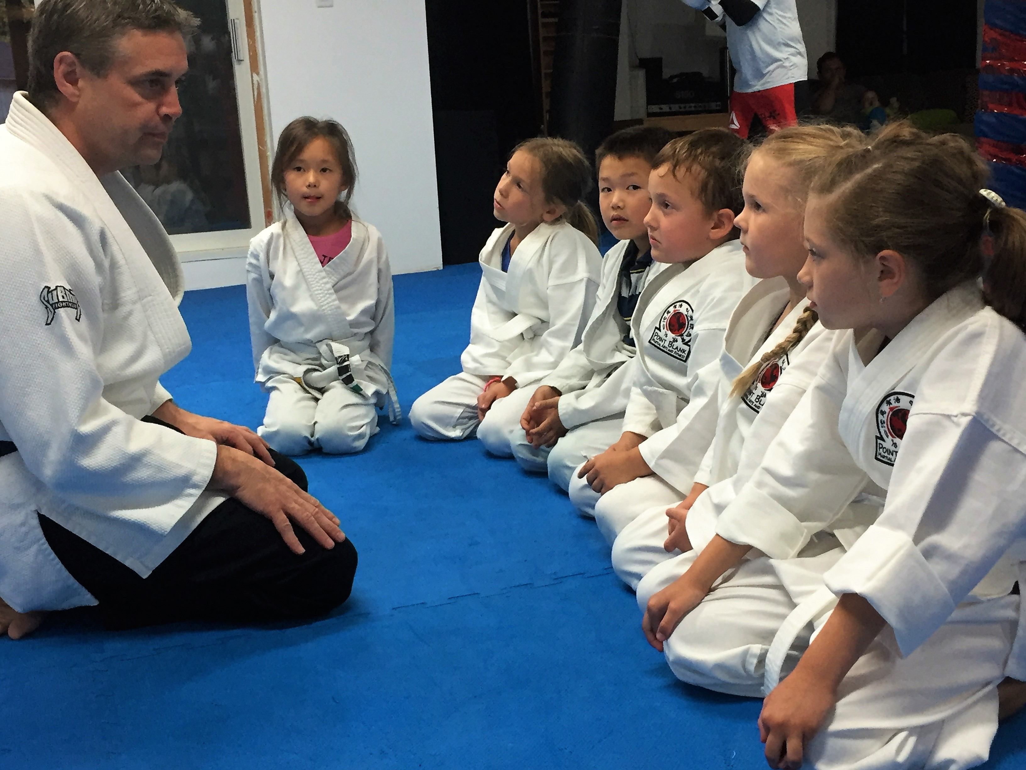 Point Blank Martial Arts - Kidsjpg