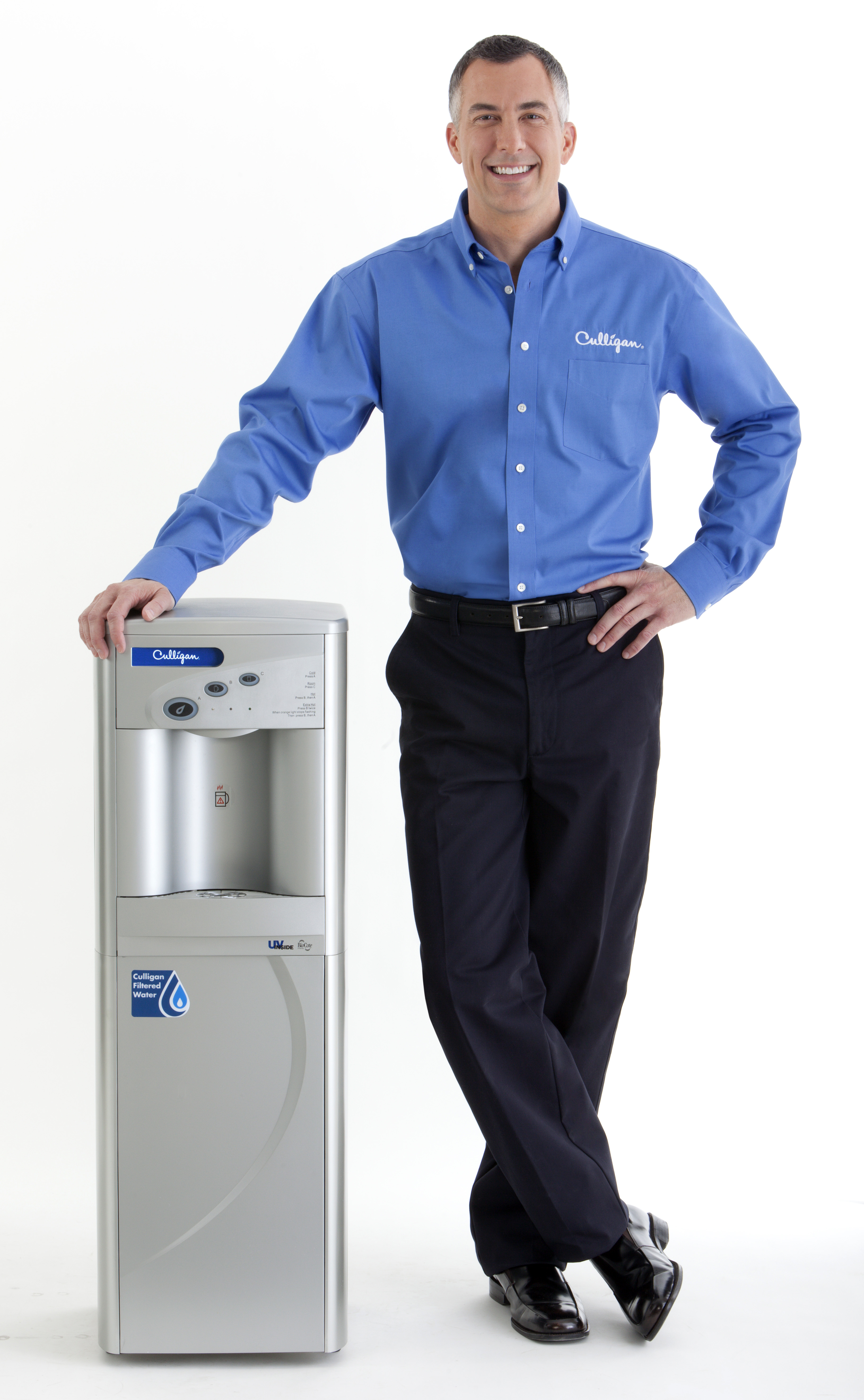 Bottle-Free Coolers