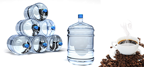 Save on Water & Coffee Delivery