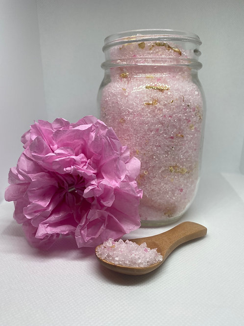 Tropical Bliss Epsom Bath Salts