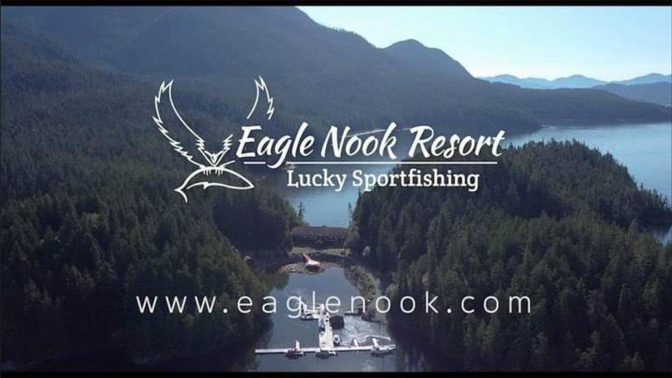 Eagle Nook Resort Promotional Video
