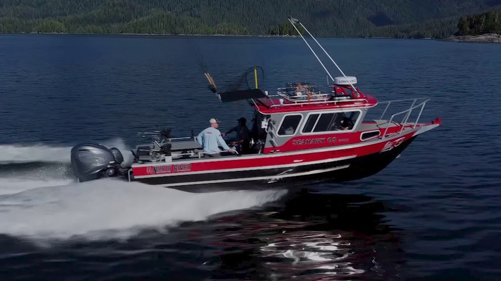 BC Outdoors Sport Fishing TV