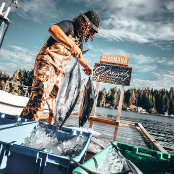 Murphy Sportfishing