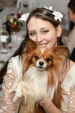 sposa-con-cagnolino