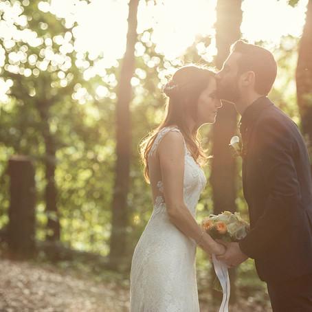 Carlotta e Lorenzo - Wedding Reportage
