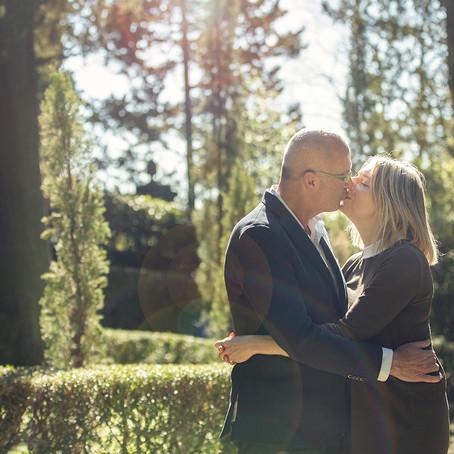 Giuseppe e Lucia - Love Photoshoot