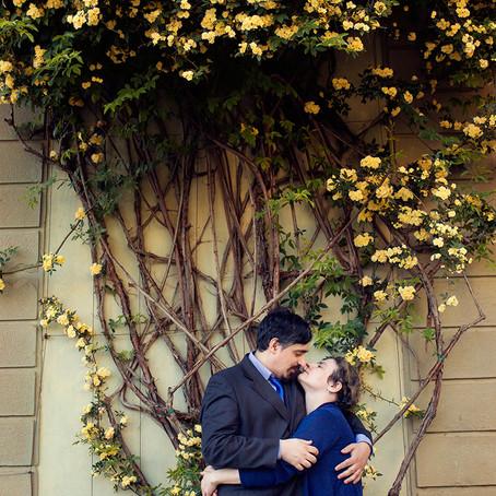 Vanessa e Massimiliano - Love Photoshoot