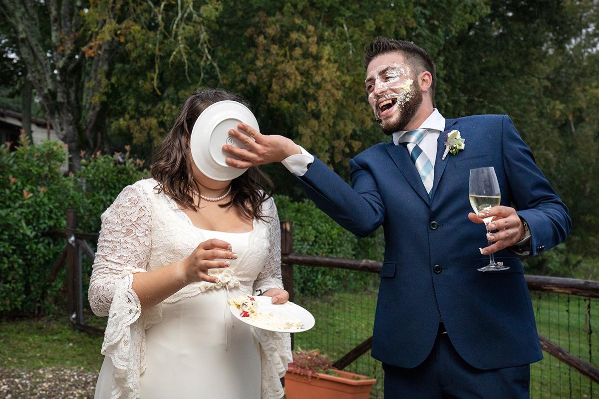 torta-in-faccia-matrimonio