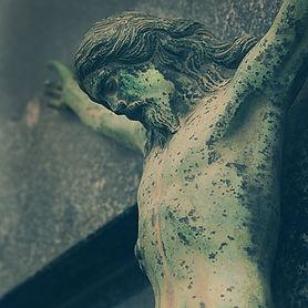 Statua di Gesù