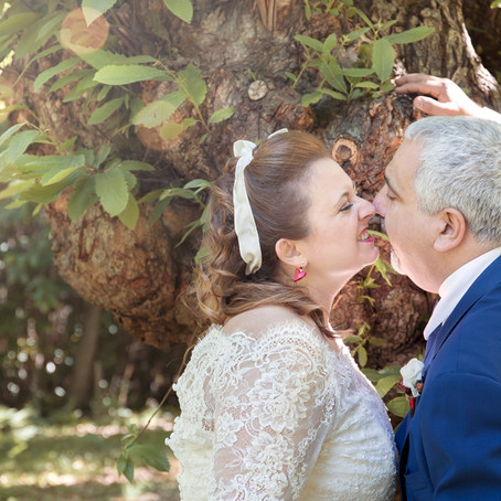 Tempo di matrimoni