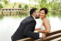 matrimonio-paulo-e-nichols-empoli-primavera-bacio-sul-lago