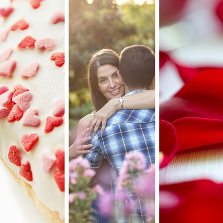 A San Valentino regala un servizio fotografico!