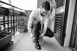 scarpe-sposo-preparazione