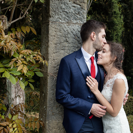 Carlotta e Corey - Wedding Reportage