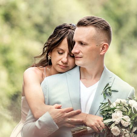 Il grande giorno di Paulina e Mateusz