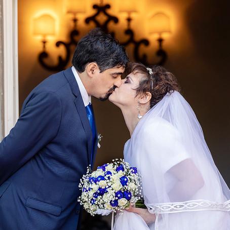Vanessa e Massimiliano - Wedding Reportage