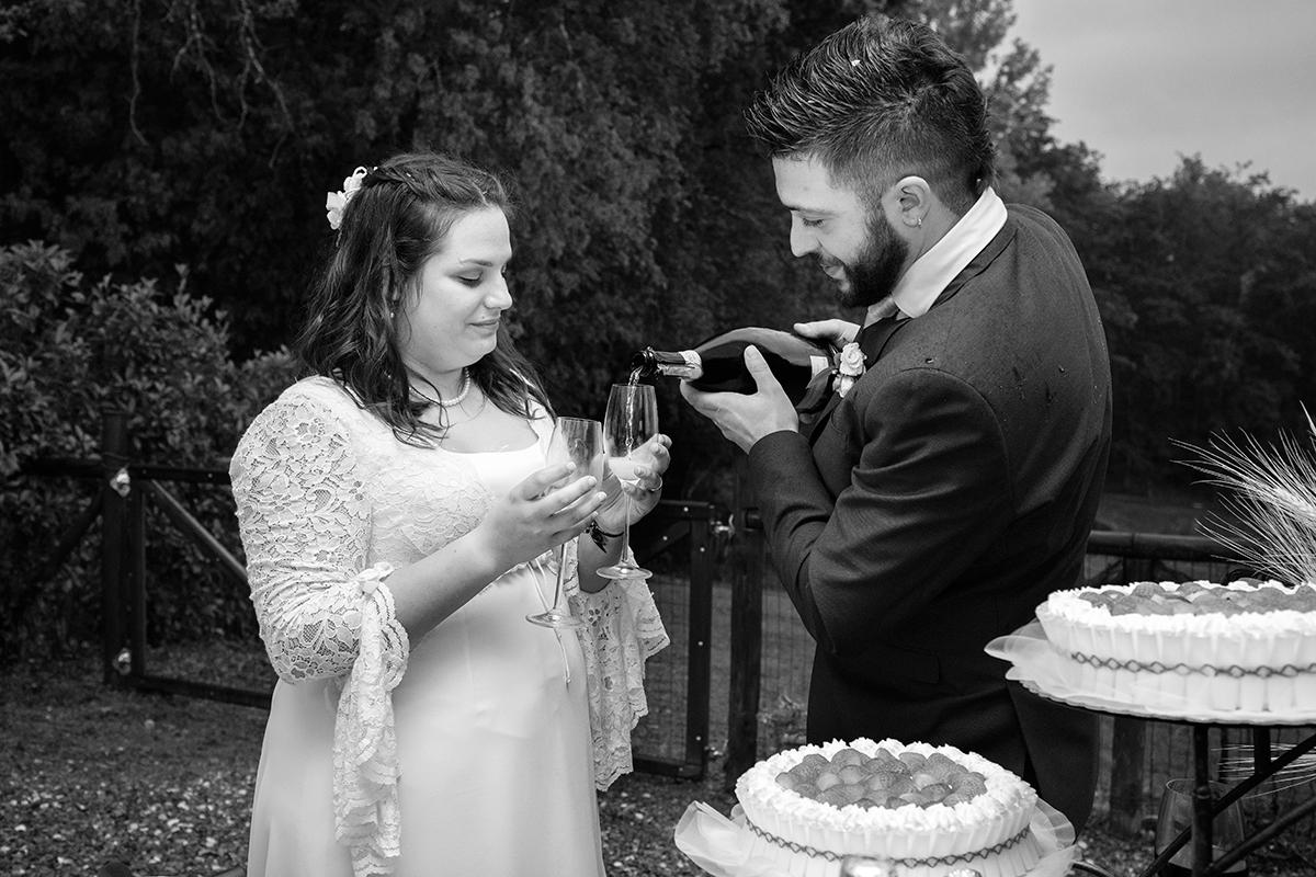 brindisi-sposi