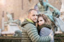 simone-e-julia-servizio-fotografico-romantico-firenze-piazza-signoria