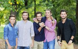 servizio-fotografico-famiglia-amici-gruppo-ragazzi