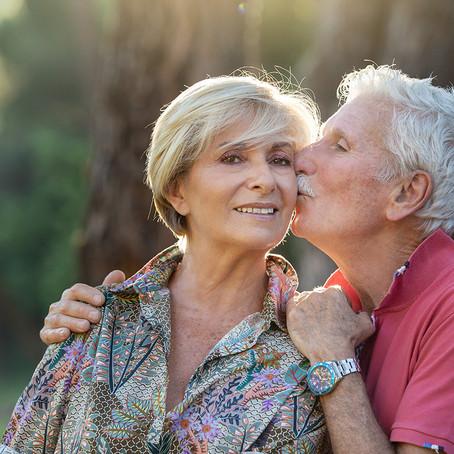 Misa e Luciano - Love photoshoot