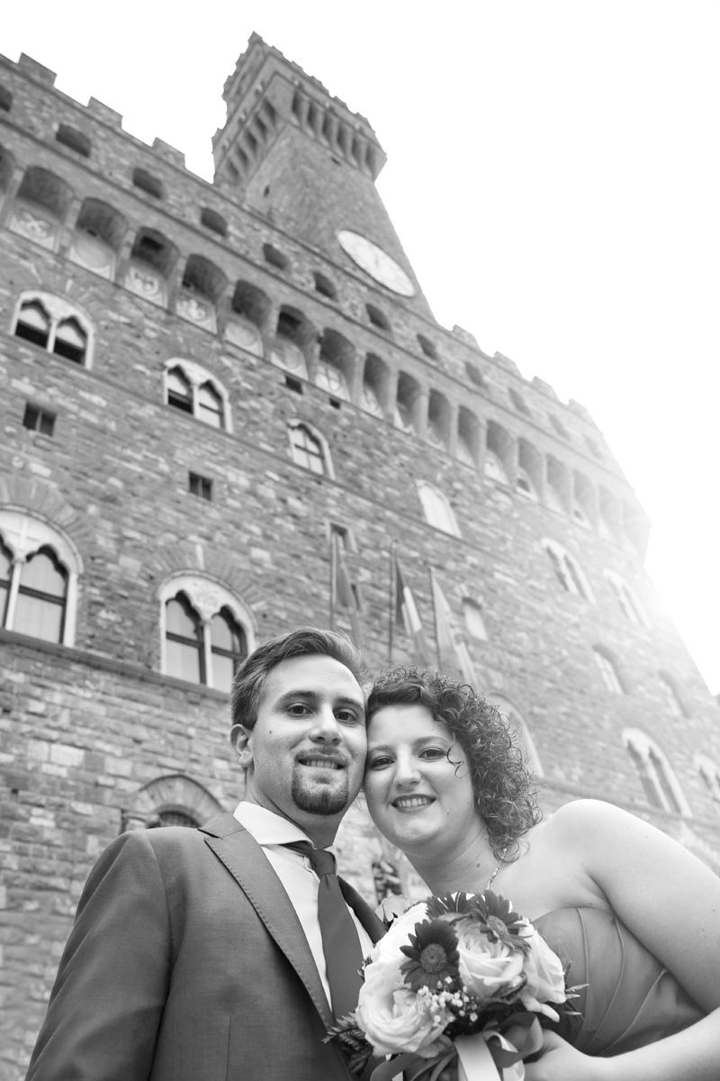 matrimonio-firenze-toscana-sala-rossa-palazzo-vecchio-martina-e-jacopo-ritratto