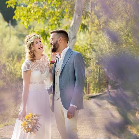 Annalisa e Simone | Wedding Reportage