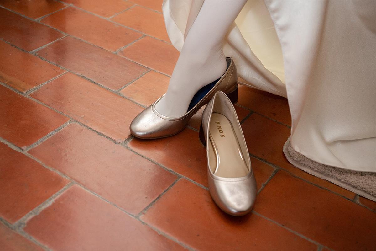 scarpe-sposa-preparazione
