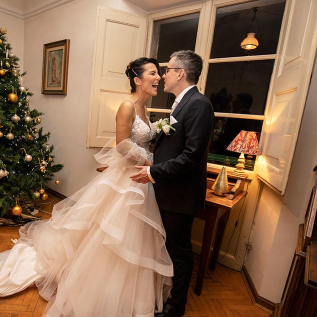 Ilaria e Emiliano