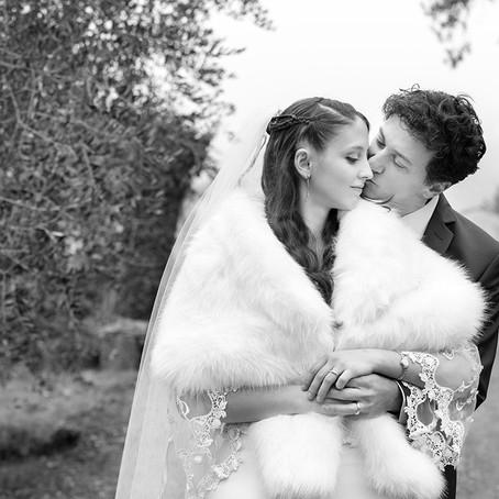 Corinna e Emanuele - Wedding Reportage