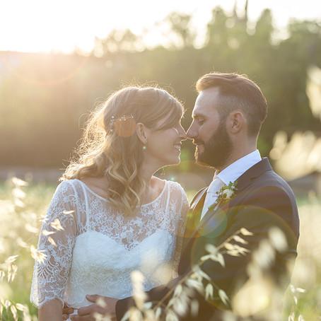 Giulia e Andrea | Wedding Reportage