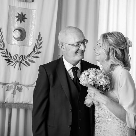 Lucia e Giuseppe | Wedding Reportage
