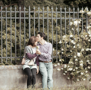 Eva and Paolo
