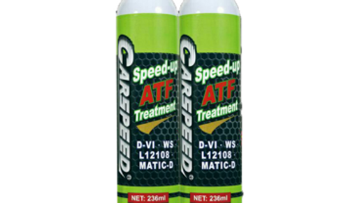 ATF/ CVT Gearbox Treatment