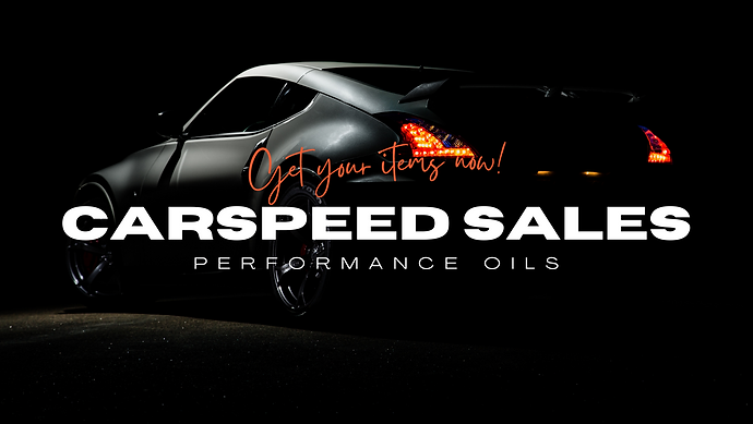 Nissan 370z Carspeed Promotional Ad