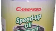 CARSPEED Speed-up Oil Treatment