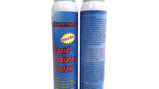 CARSPEED Rapid Radiator Coolant